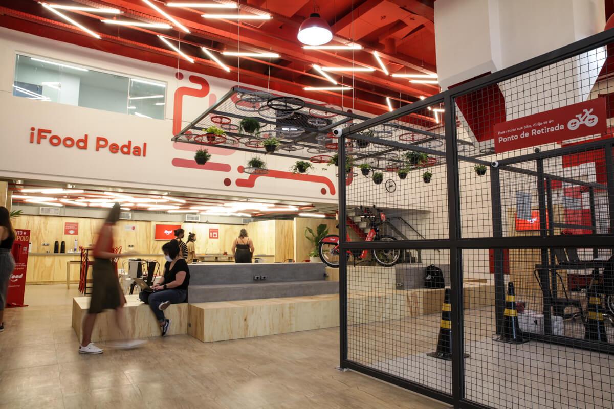 001_ iFood Pedal _ Midori De Lucca